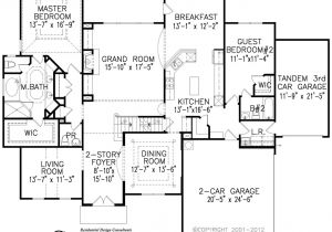 Chateau Homes Floor Plans Chateau Le Mont House Plan Covered Porch Plans