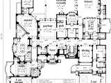 Chateau Homes Floor Plans French Chateau Floor Plan From Abg Alpha Builders Group