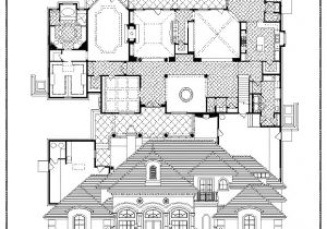 Chateau Homes Floor Plans French Chateau House Plans Beautiful Small Luxury Homes