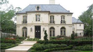 Chateau Style Home Plans French Chateau French Home Exterior Robert Dame Designs