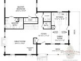 Chatham Home Plans Chatham Log Home Plan by southland Log Homes