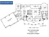 Chatham Home Plans Chatham Park House Plan House Plans by Garrell