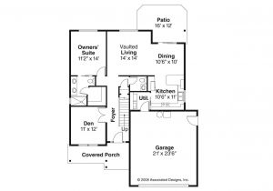 Chatham Home Plans Country House Plans Chatham 30 623 associated Designs