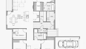 Cheap Floor Plans for Homes Affordable Home Plans Affordable Home Plan Ch70