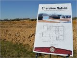 Cherokee Nation Housing Authority Floor Plans Vian to Get 30 Hacn Homes This Fall