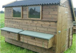 Chicken House Plans for 50 Chickens for 50 500 Chickens Smiths Sectional Buildings