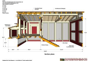 Chicken House Plans for 50 Chickens sophisticated Chicken House Plans for 50 Chickens Ideas