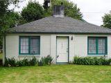 Cinder Block Home Plans Historical 720 Sq Ft Cinder Block Cottage for Sale