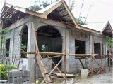Cinder Block Homes Plans Building A Concrete Block House Part 6 Philippines