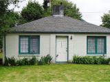 Cinder Block Homes Plans Historical 720 Sq Ft Cinder Block Cottage for Sale