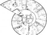 Circular Home Plans Circular Floor Plans Homes Floor Plans