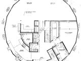 Circular Home Plans Round Home Plans Smalltowndjs Com