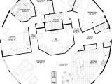 Circular Homes Floor Plans Circular House Floor Plans House Design Plans