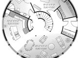 Circular Homes Floor Plans Coveland Waterfront Home Plan 032d 0354 House Plans and More