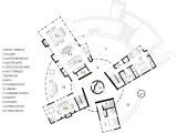 Circular Homes Floor Plans Life In the Round A House with A Circular Center Boston