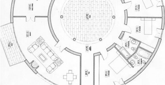 Circular Homes Floor Plans thoughts Gallery