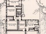 City Home Plans California Bungalow Style House 1916 Ideal Homes In