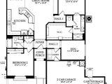 City Home Plans Sun City Festival Gala Floor Plan Model Home Del Webb Sun