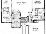 City Home Plans Sun City Grand Palo Verde Floor Plan Del Webb Sun City