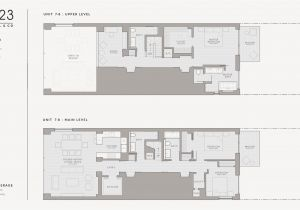 Clarity Homes Floor Plans Floor Plans Elevations Bringing Graphic Clarity to Complex