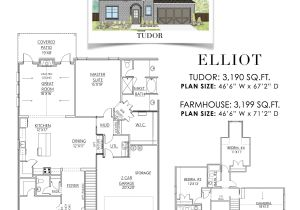 Clarity Homes Floor Plans the Elliot Clarity Homes Premium fort Worth Texas