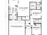 Classic American Homes Floor Plans Plan E2301 Classic American Homes El Paso New Homes