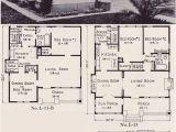 Classic Bungalow House Plans 1922 Classic California Style Bungalow House Plans E W