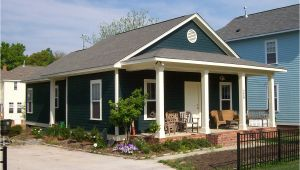 Classic Bungalow House Plans Classic Single Story Bungalow 10045tt Architectural