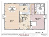 Classic Colonial Home Plans Barn House Plans Classic Colonial Layout 1a Davis Frame