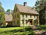 Classic Colonial Home Plans Classic Colonial Homes House Plans Old Colonial Homes