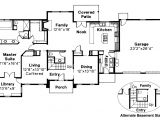 Classic Homes Floor Plans Classic House Plans Greenville 30 028 associated Designs