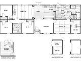 Classic Homes Floor Plans New Oakwood Homes Floor Plans New Home Plans Design