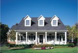 Classic New England Home Plans Maxville Traditional Home Plan 021d 0003 House Plans and