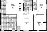 Clayton Double Wide Mobile Homes Floor Plans Clayton Double Wide Mobile Homes Floor Plans Modern