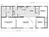 Clayton Double Wide Mobile Homes Floor Plans Clayton Homes Home Plans