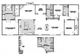 Clayton Home Floor Plans Clayton Della Mmd Bestofhouse Net 11971