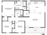 Clayton Home Plans Clayton Mobile Home Floor Plans Photos Gurus Floor