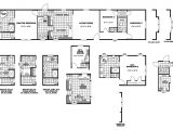 Clayton Homes Floor Plans Texas Manufactured Home Floor Plan Clayton the Sycamore Mobile