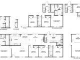 Clayton Homes Triple Wide Floor Plans Clayton Homes Floor Plans