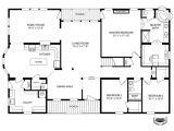 Clayton Homes Triple Wide Floor Plans New Clayton Modular Home Floor Plans New Home Plans Design
