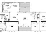 Clayton Homes Triple Wide Floor Plans Triple Wide Manufactured Homes Floor Plans Home