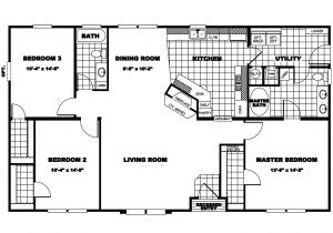 Clayton Manufactured Homes Floor Plans Clayton Homes Floor Plans House Mobile Bestofhouse Net