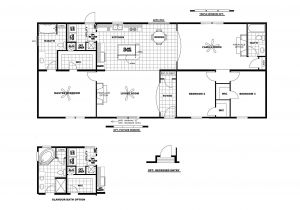 Clayton Mobile Homes Floor Plans 2010 Clayton Mobile Homes Floor Plans Floor Plans and