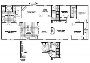 Clayton Mobile Homes Floor Plans Clayton Della Mmd Bestofhouse Net 11971