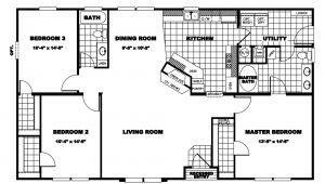 Clayton Mobile Homes Floor Plans Clayton Homes Floor Plans House Mobile Bestofhouse Net