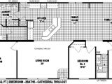 Clayton Single Wide Mobile Homes Floor Plans Clayton Mobile Home Floor Plans Ezinearticles Submission
