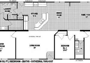 Clayton Single Wide Mobile Homes Floor Plans Clayton Mobile Home Floor Plans Ezinearticles Submission