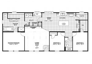 Clayton Single Wide Mobile Homes Floor Plans Clayton Mobile Home Floor Plans Inspirational 23 Elegant