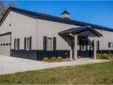 Clear Span Homes Plans Morton Buildings Use Clear Span Construction to Offer Open