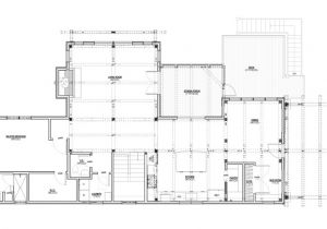Cliffside Home Plans A Cliffside Home Timber Frame Case Study